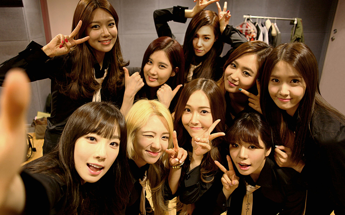Happy 7th SNSD Anniversary