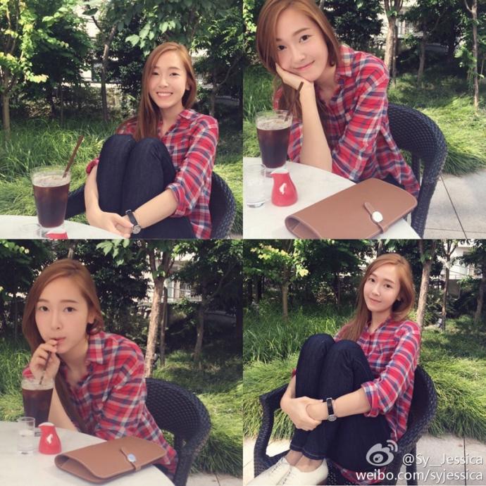HBD Jessica
