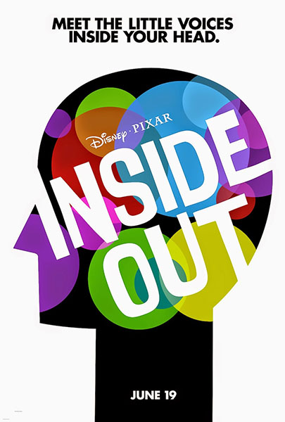 Inside Out-poster