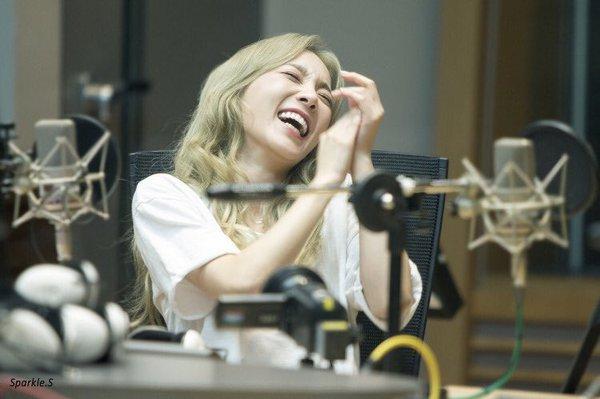 HBD Taeyeon 2016